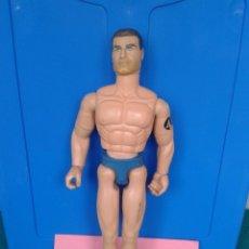 Action man: FIGURA DE ACCION ACTION MAN HASBRO 1994 MANIQUI PAWTUCKET. Lote 86334492