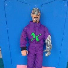 Action man: FIGURA DE ACCION ACTION MAN HASBRO 1995 . Lote 86335196