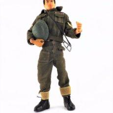 Action man: ACTION MAN ORIGINAL. SOLDADO INGLÉS.. Lote 90355356