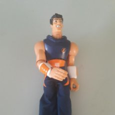 Action man: MUÑECO ACTION MAN, 2005 HASBRO.. Lote 90983010