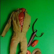 Action man: DESGUACE BOB CHASSEUR D'IMAGES ACTION JOE FRANCE TIPO GEYPERMAN. Lote 91635715