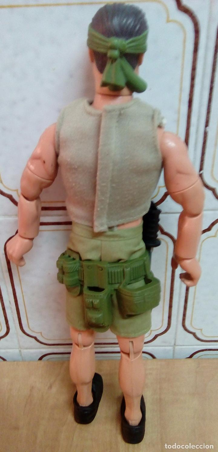 Action man: ACTION MAN HASBRO INTERNATIONAL 1996 - Foto 3 - 94172315
