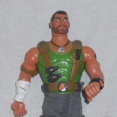 Action man: ACTION MAN HASBRO 2004. Lote 94551811
