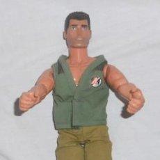 Action man: ACTION MAN HASBRO 1996. Lote 94552167