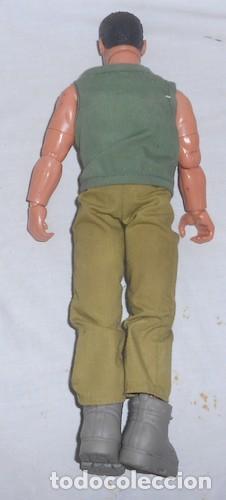 Action man: ACTION MAN HASBRO 1996 - Foto 2 - 94552167