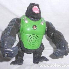 Action man: GORILA DE ACTION MAN HASBRO 2004. Lote 94552515
