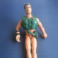Action man: ACTION MAN. Lote 95193411