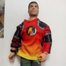 Action man: ACTION MAN 1995. Lote 95450480