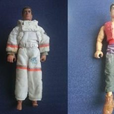 Action man: 4 ACTION MAN. Lote 95590515