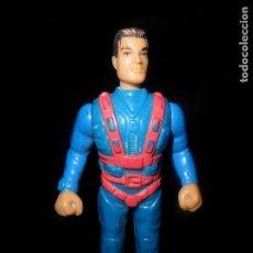 Action man: ACTION MAN - HASBRO - 9 CM. TIPO JOE -. Lote 96056915