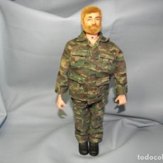 Action man: FIGURA DE ACCION ACTION MAN PALITOY GEYPERMAN. Lote 96107879
