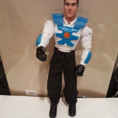 Action man: ACTION MAN 1999 HASBRO INTERNATIONAL BUEN ESTADO. Lote 96150651