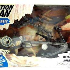 Action man: ACTION MAN MISSION POLAR HASBRO 1997-PRECINTADO-FUNCIONA. Lote 96370923