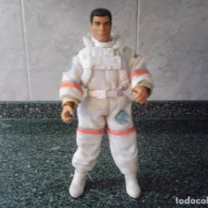 Action man: MUÑECO ARTICULADO, ACTION MAN, ASTRONAUTA, STEALTH MISSION. Lote 97493015