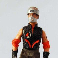 Action man: FIGURA DE ACTION MAN STREET SKATER C-023E. Lote 97577583