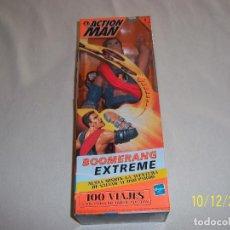 Action man: ACTION MAN BOOMERANG EXTREME. Lote 100229711