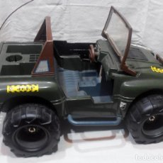 Action man: JEEP XT71, ACTION MAN, AÑO 1993. Lote 102549655