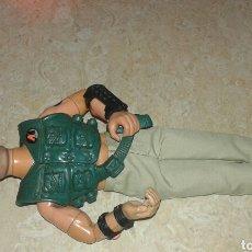Action man: FANTASTICO ACTION MAN -MOVIMIENTOS EN MANO. Lote 104171256