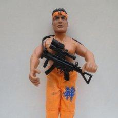 Action man: ACTION MAN - HASBRO 1995. Lote 104427895