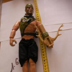 Action man: FIGURA DE ACCION ACTION MAN. Lote 106654439