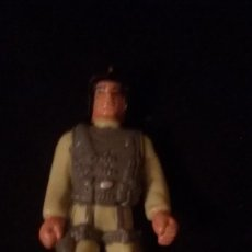 Action man: FIGURA DE ACTION MAN, HASBRO. 10 CM . Lote 106663667