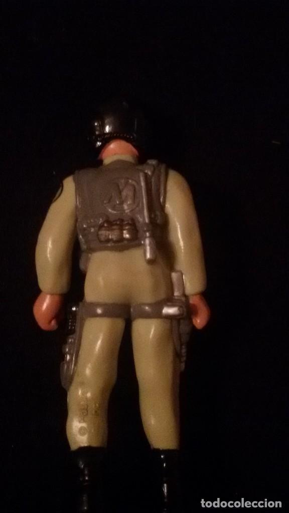 Action man: Figura de action man, hasbro. 10 cm - Foto 2 - 106663667