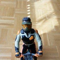 Action man: ACTION MAN - M.T.B. - MOUNTAIN BIKE - BICICLETA - HASBRO. Lote 106713203