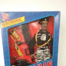 Action man: ACTION MAN - G.I. JOE - STALKER RANGER - HASBRO - 1992. Lote 107191895