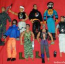 Action man: ACTION MAN - LOTE. Lote 108382031