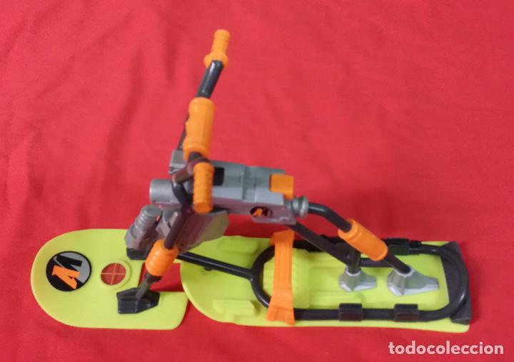 Action man: ACTION MAN - LOTE - Foto 4 - 108382031