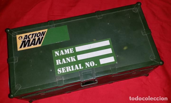 Action man: ACTION MAN - LOTE - Foto 6 - 108382031