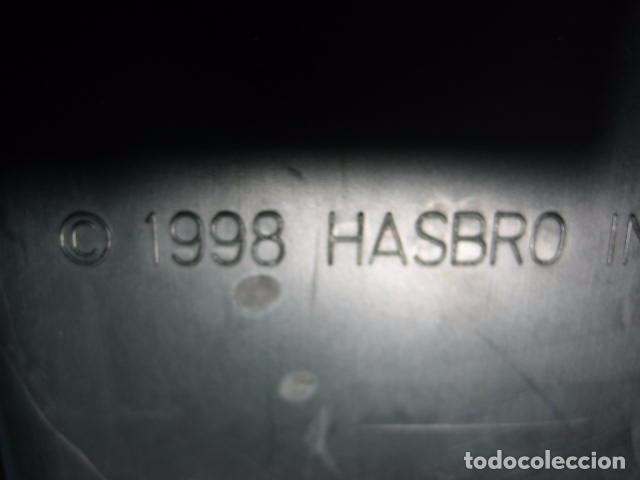Action man: Coche Action Man de Hasbron 1999 - Foto 7 - 109041879