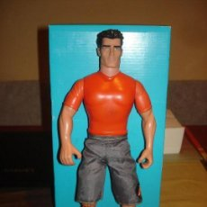 Action man: ACTION MAN. Lote 109389727