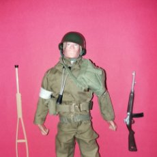 Action man: ACTION MAN PALITOY. Lote 109497776