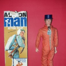 Action man: ACTION MAN PALITOY. Lote 109497874