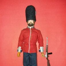 Action man: ACTION MAN PALITOY GEYPERMAN. Lote 109505699
