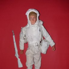 Action man: ACTION MAN PALITOY. Lote 109498190