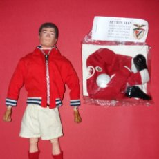 Action man: ACTION MAN PALITOY. Lote 109498262