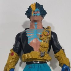 Action man: FIGURA DE ACCION ACTION MAN VILLANO HASBRO 2001. Lote 109634667