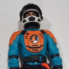 Action man: FIGURA DE ACCION ACTION MAN MOTORISTA HASBRO 1999. Lote 109635907