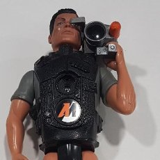 Action man: FIGURA DE ACCION ACTION MAN HASBRO 1998. Lote 109638831