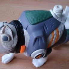 Action man: ACTION MAN POLAR MISSION PERRO HUSKY . Lote 110627755