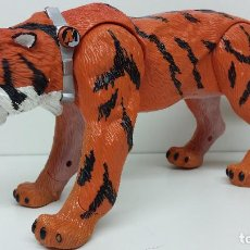 Action man: TIGRE ACTION MAN - HASBRO AÑO 2005 - NO FUNCIONA. Lote 111343991