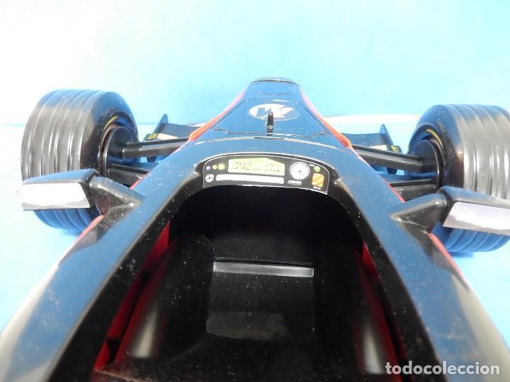 Action man: Action Man. Mission Grand Prix. Formula 1. Hasbro. Fabricado en España. 2000. - Foto 17 - 112400031