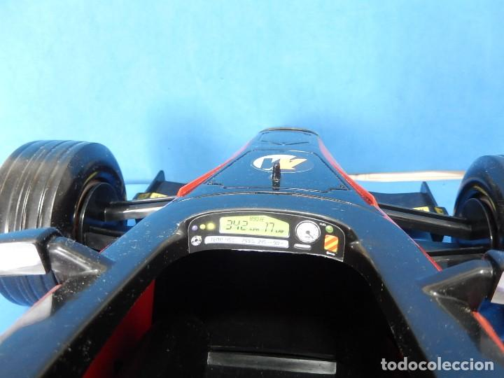 Action man: Action Man. Mission Grand Prix. Formula 1. Hasbro. Fabricado en España. 2000. - Foto 19 - 112400031