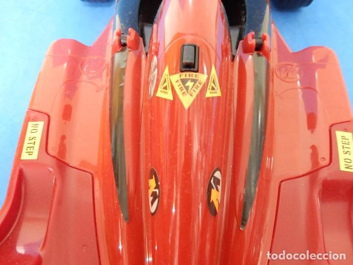 Action man: Action Man. Mission Grand Prix. Formula 1. Hasbro. Fabricado en España. 2000. - Foto 20 - 112400031