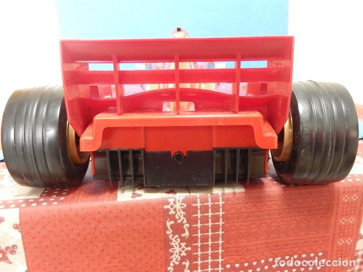 Action man: Action Man. Mission Grand Prix. Formula 1. Hasbro. Fabricado en España. 2000. - Foto 22 - 112400031