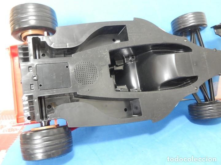 Action man: Action Man. Mission Grand Prix. Formula 1. Hasbro. Fabricado en España. 2000. - Foto 24 - 112400031