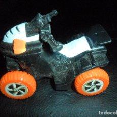 Action man: QUACK MOTO PARA FIGURAS ACTION MAN -. Lote 112859103