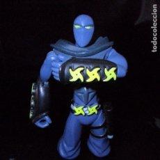 Action man: FIGHTER DRAGON NINJA- ACTION MAN NUEVA GENERACION ATOMS- HASBRO 2005-. Lote 113785983